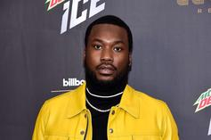Milano Shades Meek Mill For Announcing Their Break-Up