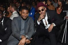 """Chris Brown Thinks He Can Destroy Usher On Verzuz """"Off Features Alone"""""""