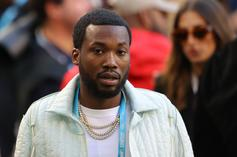 "Milano Sends Meek Mill Shade Following Split: ""Don't Cry Over Breakups"""