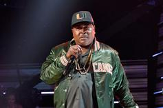 Trick Daddy Pleads With Dr. Miami To Give Him Penis Enlargement Surgery