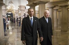 Barack Obama Reportedly Lacks Confidence In Joe Biden