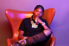 "Lil Baby Calls His Baby Mama ""Irresponsible"" After She Calls Him Out"