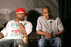 50 Cent Announces New TV Show Starring T.I.