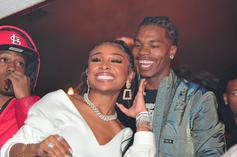"Lil Baby Calls Jayda Cheaves ""The One"" As He Declares Love For GF"