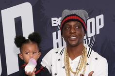 Boosie Badazz Offers Mark Zuckerberg $100K To Get His IG Back
