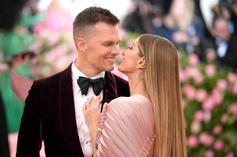 """Tom Brady Talks Game-Day Sex With Gisele: """"That Wouldn't Be My Pre-Game Warmup"""""""