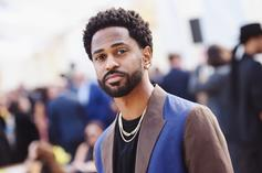 "Big Sean Talks ""Friday Night Cypher,"" Favorite Anime & More In Reddit AMA"