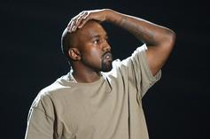 """Kanye West To Daughter: """"If I Am Murdered...Just Know I Love You"""""""