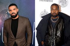 Drake Approves Boosie Badazz's Message To Kanye West