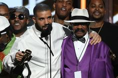 "Drake Wishes His Dad Happy Birthday: ""Most Charismatic Man Alive"""