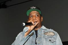 Jay-Z's Beef With Tupac Started Over Biggie Song, Says Irv Gotti