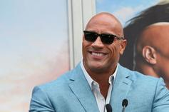 The Rock Hints That He May Play In The XFL