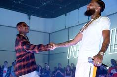 """YG Won't Speak As Much About Nipsey Hussle: """"I Want To Let The Homie Rest"""""""