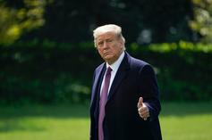 Trump Finally Condemns White Supremacist Groups, Including KKK & Proud Boys