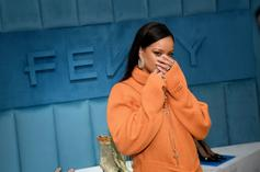 """Rihanna """"Canceled"""" By Muslim Fans For Song Played During Savage X Fenty Show"""