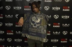 Trippie Redd Responds To Yung Bleu's Lowkey Shade Over Drake Collab