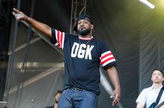 """Ghostface Killah Is Working On """"Supreme Clientele 2"""""""
