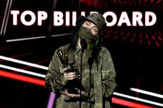 "Trump Admin Says Billie Eilish Is ""Destroying"" The Country In Leaked Docs"