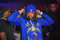 King Von Reportedly In Critical Condition After Shoot Out With Quando Rondo's Crew