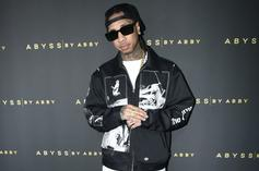 Tyga Sued By Landlord For $200k After Failing To Pay Rent & Causing Damages