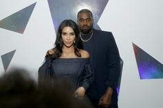 """Kim Kardashian Says Kanye West's """"Lost In The World'"""" Was Inspired A Poem He Wrote Her"""