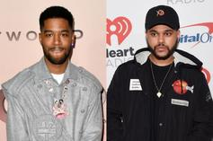 """Kid Cudi Reacts To The Weeknd's GRAMMY Snub: """"Abel Was Robbed"""""""