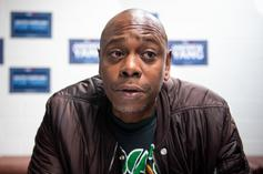 """Netflix Removes """"Chappelle's Show"""" Because Dave Chappelle Wasn't Being Paid"""