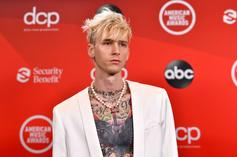 MGK Thinks Eminem Beef Turned The Masses Against Him