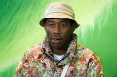 Tyler, The Creator Is A Voice In GTA 5 & People Are Just Realizing It