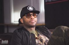 """Royce Da 5'9"""" Claims Cordae's Label Stopped His """"Allegory"""" Verse To """"Keep Him Young"""""""