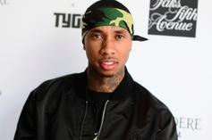 Tyga Launches OnlyFans Model Management Company