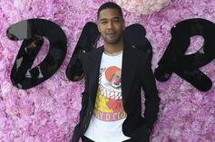 "Kid Cudi Set To Star In ""Real Life"" Movie Based On Coming-Of-Age Novel"
