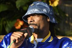"""Snoop Dogg Shares Thoughts On """"WAP"""": """"Let's Have Some Imagination"""""""