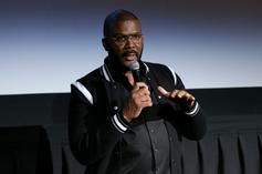Tyler Perry Donates $100K For Breonna Taylor's Boyfriend For Legal Defense