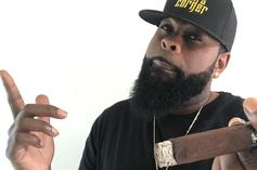 KXNG Crooked On Who'd Win 4-Way Slaughterhouse Verzuz Battle