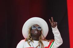 """Lil Wayne Reveals His Next Project Will Be """"I Am Not A Human Being III"""""""
