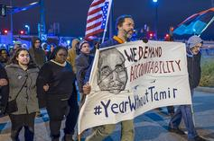 Justice Department Will Not Charge Officers Involved In Tamir Rice Shooting: Report