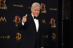 """Alex Trebek's Final Episodes On """"Jeopardy!"""" To Air This Week"""
