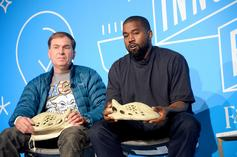 """Adidas Yeezy Boost 700 """"Sun"""" Rumored Release Date Revealed"""