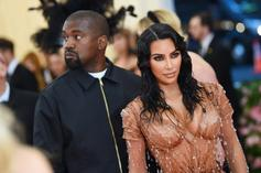 Kim Kardashian & Kanye West: A Dating History Timeline