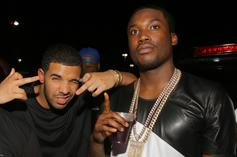 Drake & Meek Mill Are In The Bahamas Shooting New Video: Report
