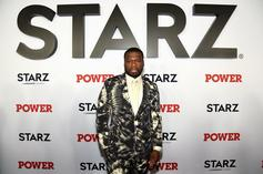 """50 Cent Says """"BMF"""" Is A Movie, Asks STARZ For More Money"""