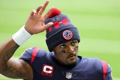 Deshaun Watson Reportedly Interested In This AFC Team
