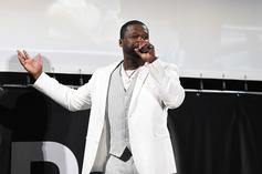 50 Cent Hosts Raging Super Bowl Party With Hundreds Of Maskless People