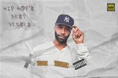 "Hip-Hop's Best Verses: Joe Budden's ""Dumb Out"""