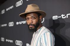 LaKeith Stanfield Points A Gun At Charlamagne Tha God Pic In Alarming Video