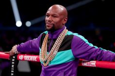 Floyd Mayweather's 44th Birthday Party In Miami Shut Down By Local Police