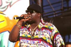 Biggie's Mom Threw Out His Crack Because She Thought It Was Mashed Potatoes