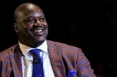 "Shaq Set To Wrestle For AEW, Explains Strategy: ""I'm Going To Display This Power"""