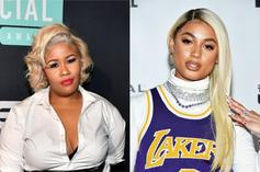 """DaniLeigh Addresses """"Yellow Bone"""" Controversy Again In Twitter Beef With Akbar V"""